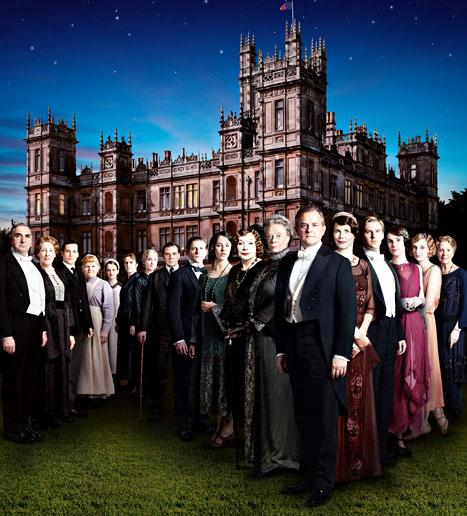 Downton Abbey Season 3 Finale Recap: Shocking Plot Twist