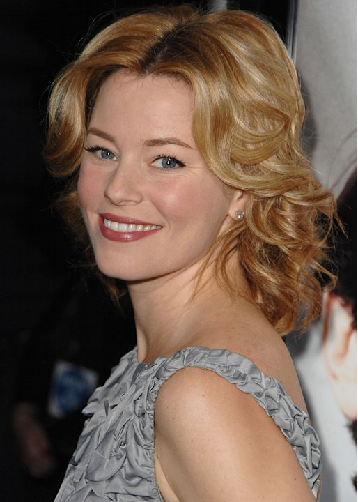 Milk Los Angeles Premiere 2008 Elizabeth Banks