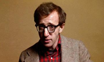 Woody Allen in United Artists' Annie Hall