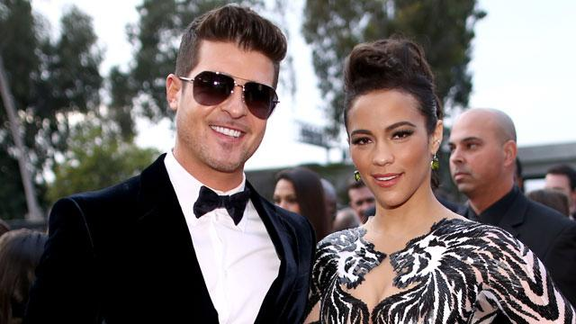 Paula Patton Says She's 'Becoming an Adult' After Split from Robin Thicke