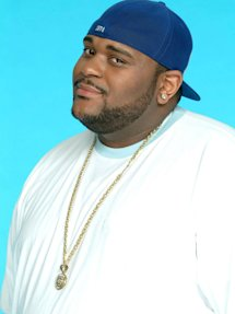 Photo of Ruben Studdard