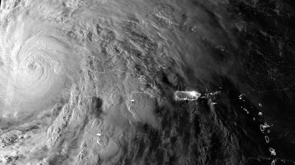 NASA Center in Virginia Braces for 'Frankenstorm' Hurricane Sandy