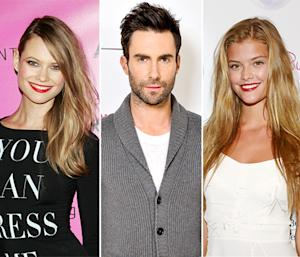 Adam Levine Told Nina Agdal About Behati Prinsloo Engagement Via Text Message