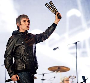 Coachella 2013 Lineup to Feature Stone Roses, Red Hot Chili Peppers, Phoenix, Jurassic 5, Vampire Weekend