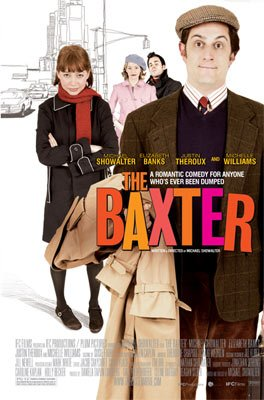 IFC Films' The Baxter