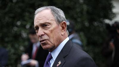 Bloomberg: 'Optimistic' on Curbing Gun Violence