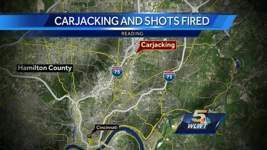 Police: Officer opened fire as assault suspect drove at him