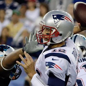 New England Patriots quarterback Tom Brady Preseason Week 3 Highlights