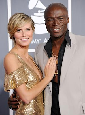 "Heidi Klum: Seal and I Aren't ""the Greatest Friends Right Now"" After His Comments About Bodyguard"