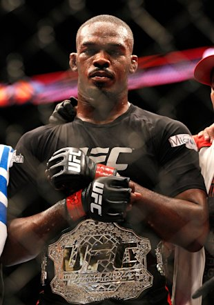 Jon Jones is sure to take the brunt of the criticism for UFC 151&amp;#39;s cancellation. (Getty)