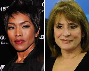 American Horror Story Casting News: Angela Bassett, Patti LuPone Join Season 3′s Coven