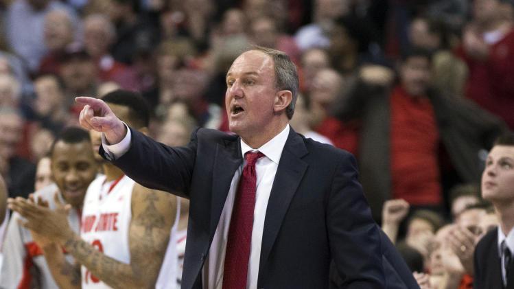 NCAA Basketball: Northwestern at Ohio State