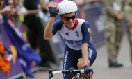 Olympics: Armitstead Wins GB's First Medal