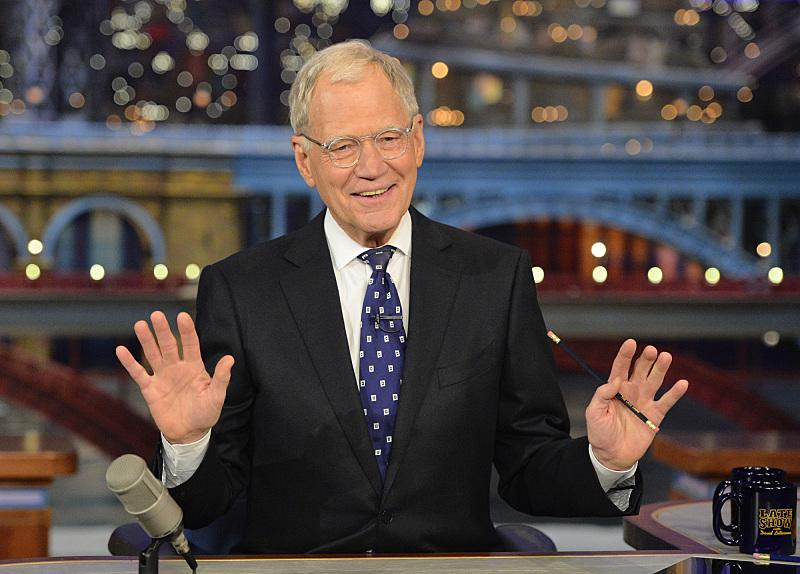 David Letterman Finale Clocks 13.76 Million Viewers