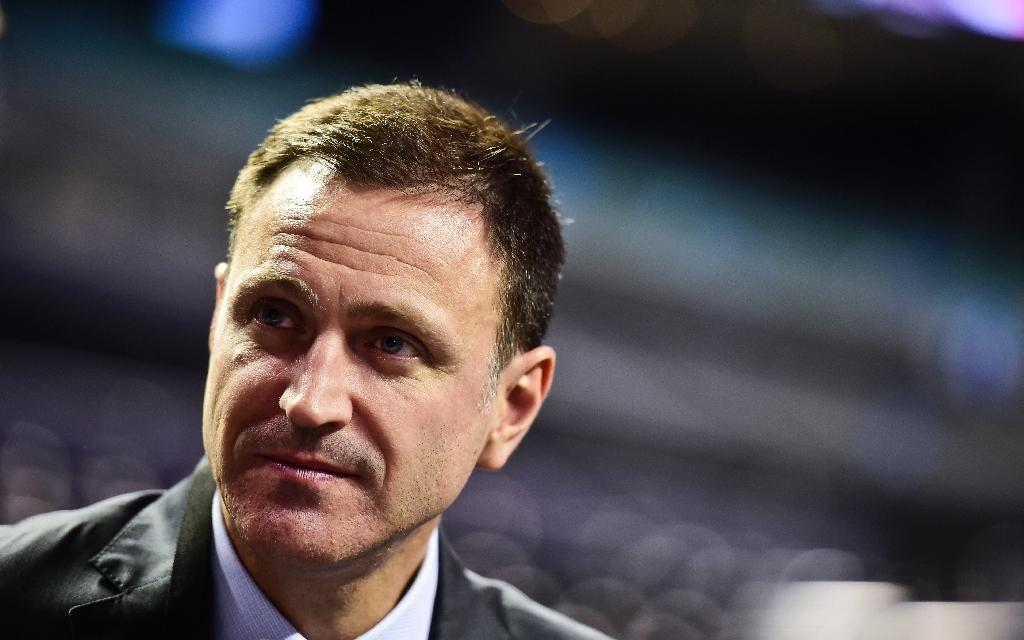 Former NBA executive hired as CONCACAF chief