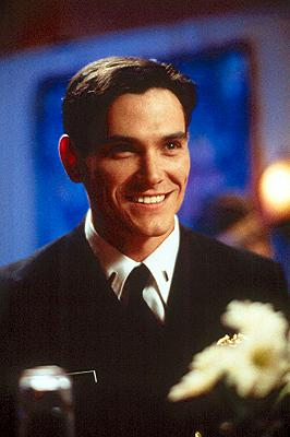Billy Crudup as Fielding Pierce in USA Films' Waking The Dead
