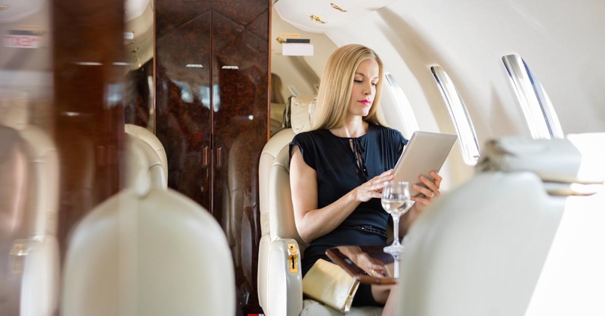 Tech Millionaires Investing with an App