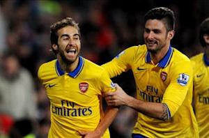 The Dossier: How second strings could help or hurt Arsenal, Chelsea and Liverpool over Christmas