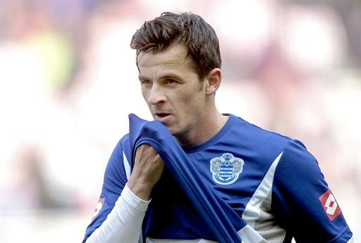 England - Barton punched in street fight