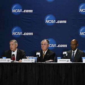Is the NCAA responsible for its players?