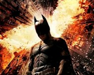 The Dark Knight Rises, la película más larga de Nolan