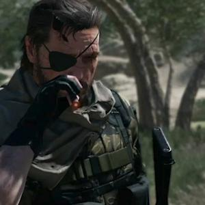 Release Date Revealed! Metal Gear Solid 5: The Phantom Pain - GS News Update