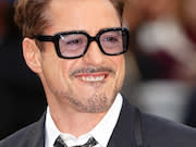 Robert Downey Jr. Tops Hollywood's Highest Paid Actors List