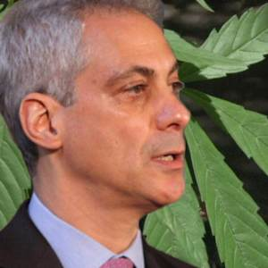CHICAGO'S MAYOR PUSHES FOR LESS FOCUS ON DRUGS
