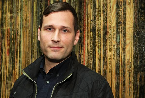 Kaskade Brings EDM to Grammy Museum