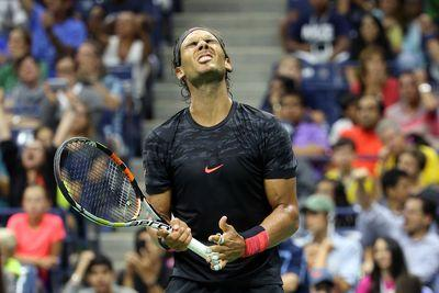 2015 US Open: Rafael Nadal loses final three sets, upset by Fabio Fognini