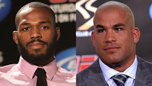Jon Jones May Be More Like Tito Ortiz Than He Cares to Admit