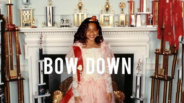 Beyonce Goes 'H-Town Vicious' on New Track