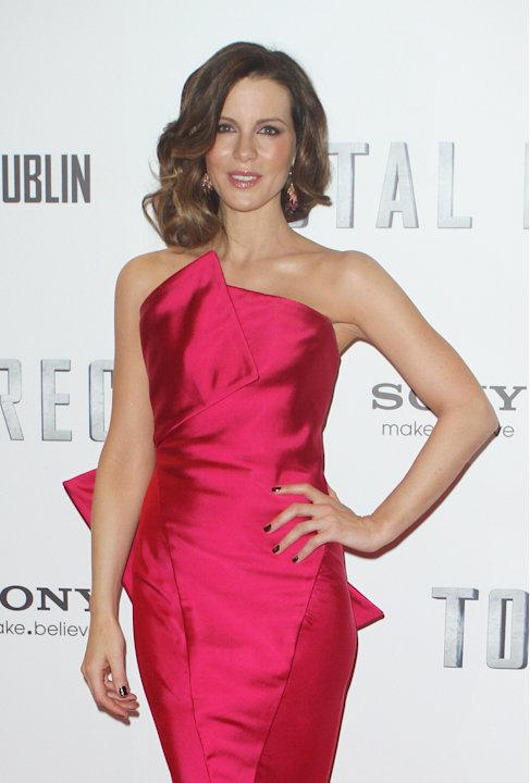 Kate Beckinsale/Wireimage.