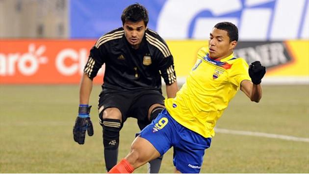 World Cup - Country profile: Ecuador