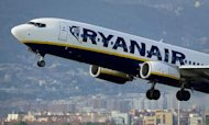 Ryanair Loses EU Fight Over Ash Cloud Row