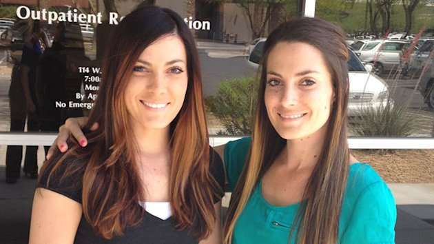 Arizona Twins Suffer Strokes at 26, Only Months Apart (ABC News)