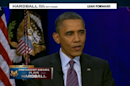Don't Worry, Americans: Obama Says the NSA 'Does a Very Good Job' of Not Spying on You