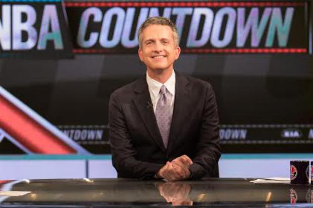 Bill Simmons Rips ESPN's 'Shaky' NFL Coverage – Again