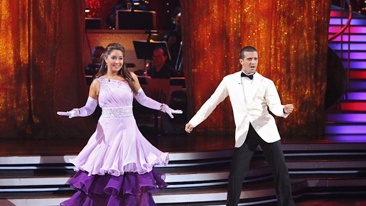 Bristol Palin's 'DWTS' Journey