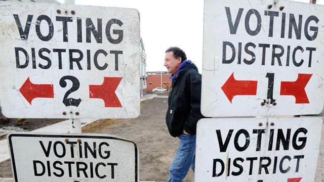 N.J. Extends Email Voting to Friday