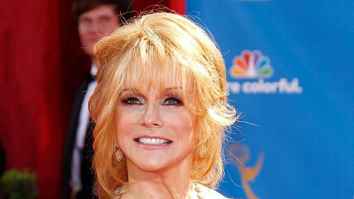 Ann Margaret Emmy Awards