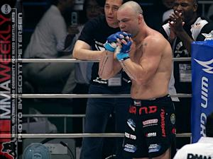 If Wanderlei Silva is Healthy, Dana White Would Make Sonnen vs. Silva UFC 167 Co-Main Event