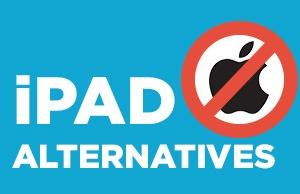 Top 10 iPad Alternatives