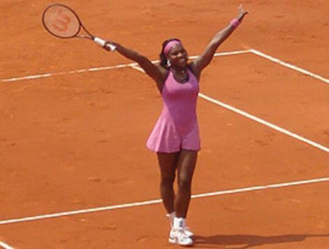 What's in a Number? Serena Williams' Reclamation of World No. 1