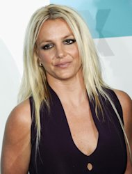 FILE - In this May 14, 2012 file photo, new &quot;X Factor&quot; judge Britney Spears attends the FOX network upfront presentation party at Wollman Rink, in New York. Jurors were selected in a case against the singer&#39;s parents and conservators with opening statements expected to begin Thursday Oct. 18, 2012, in Los Angeles. (AP Photo/Evan Agostini, File)