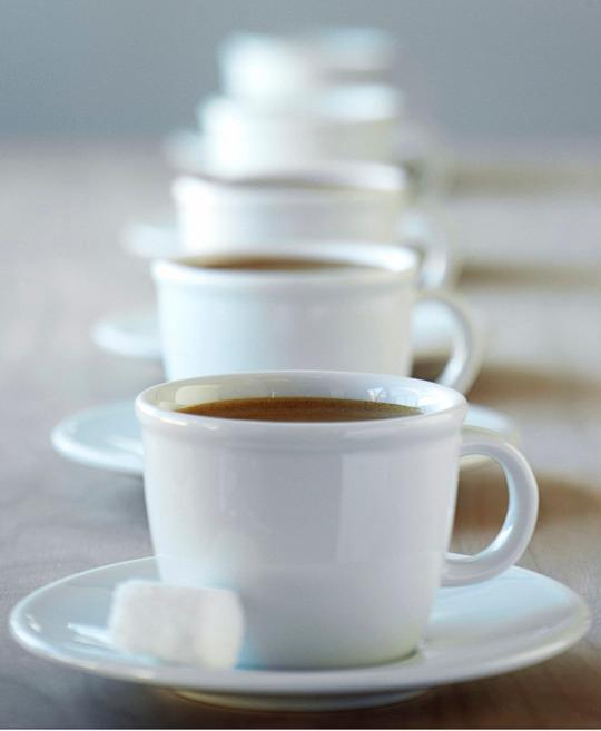 Should You Limit Your Daily Coffee Intake?