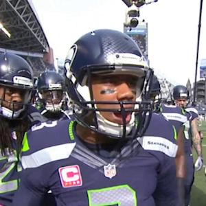 Seattle Seahawks quarterback Russell Wilson to be highest paid quarterback in NFL?