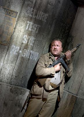 Ray Winstone in Paramount Pictures' Indiana Jones and the Kingdom of the Crystal Skull