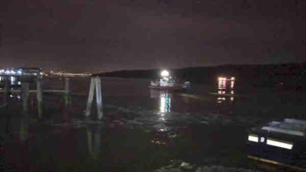 2 on board plane that crashed into Hudson River in Yonkers