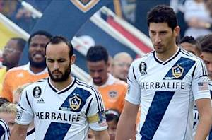 LA Galaxy wary of fatigue after flat performance